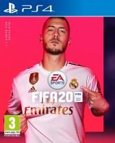 EA Sports FIFA 20 CZ (PS4)