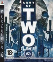 EA Army of Two (PS3)