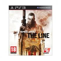 2K Spec Ops: The Line (PS3)