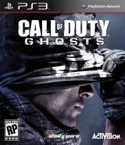 Activision Call of Duty: Ghosts (PS3)