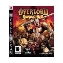 Codemasters Overlord: Raising Hell (PS3)