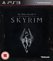 Bethesda The Elder Scrolls V: Skyrim (PS3)