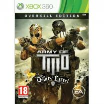EA Army of Two: The Devils Cartel (Xbox 360)