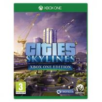 OEM Cities Skylines (Xbox One)