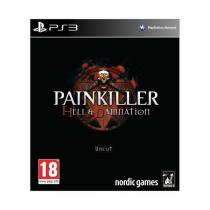 Activision Damnation (PS3)