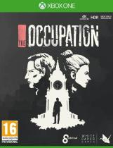Sold Out Software The Occupation (Xbox One)
