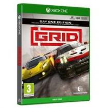 Codemasters Grid: Day One Edition (Xbox One)