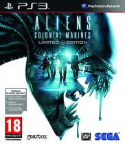 Sega Aliens: Colonial Marines (PS3)