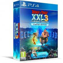 Microïds Asterix & Obelix XXL 3: The Crystal Menhir (Limited Edition) (PS4)
