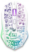 CONNECT IT DOODLE WHITE Limited Edition (CMO-1144-DD)