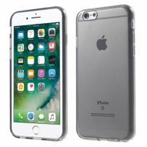 AppleKing AppleKing lesklý kryt na Apple iPhone 6 / 6S - šedý