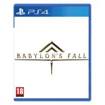 Babylon's Fall (PS4)