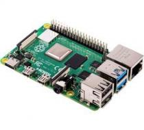 Raspberry Pi 4 Model B, 4GB