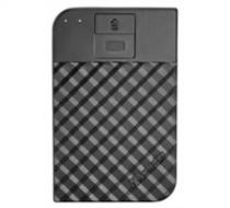 Verbatim Fingerprint Secure Portable- 2TB