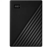 WD My Passport - 5TB