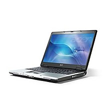Acer Aspire 3651LM CelM410-1.43/ 256MB / 40GB / DVD±RW / 15""