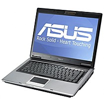 ASUS F3JC T5600-1.83GHz / 1024MB/ 100GB/DVD±RW/15,4""