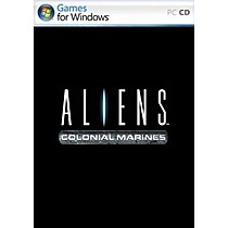 Aliens: Colonial Marines (PC)