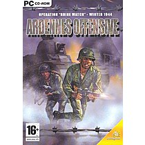 Ardennes Offensive