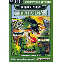 Army Men Trilogy