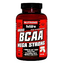 Nutrend BCAA Mega Strong 150 tablet