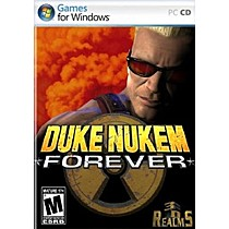 Duke Nukem Forever (PC)