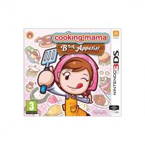 Cooking Mama 3: Shop and Chop (NDS)