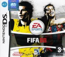 FIFA 08 (Nds)