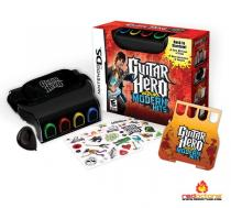 Guitar Hero On Tour: Modern Hits (NDS)