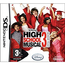 High School Musical 3: Senior Year (NDS)