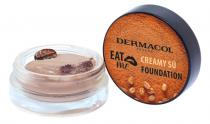 Dermacol Creamy sú make-up