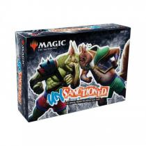 Wizards of the Coast Magic the Gathering - Unsanctioned