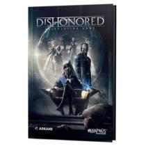 Modiphius Entertainment Dishonored: The Roleplaying Game Corebook