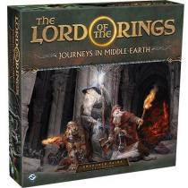 Fantasy Flight Games The LotR: Journeys in Middle-Earth - Earth Shadowed Paths