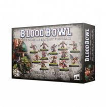 Games Workshop Blood Bowl - The Underworld Creepers