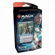 Wizards of the Coast Magic: The Gathering Core Set 2021 Planeswalker Deck: Teferi