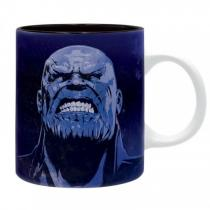 ABYstyle Avengers: Infinity War - Thanos 320ml
