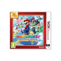 Mario Party (NDS)