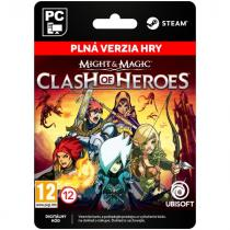 Might and Magic Clash of Heroes (NDS)