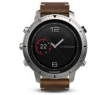 Garmin fenix Chronos Leather Optic