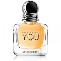 Armani Emporio Because It's You parfémovaná voda 30 ml