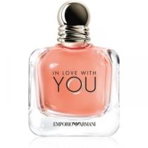 Armani Emporio In Love With You parfémovaná voda 100 ml