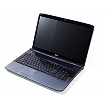Acer AS7740G-334G64MN, 17.3 LED CB, Core i3 330M, ATI HD 5470 512MB, 2x2GB DDR3, 640GB, DVD/RW, WLAN, Hdcam, BT, W764