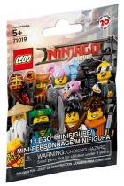 LEGO Ninjago 71019 Ninjago Movie Minifigurky