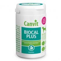 Canvit Biocal Plus pro psy 230g new