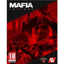 Mafia Trilogy (PC)