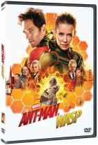 Ant-Man 2: Ant-Man a Wasp (DVD)