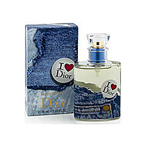 Christian Dior I Love Dior EdT 50 ml W