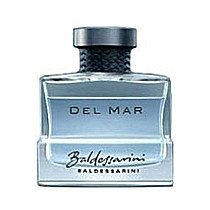 Hugo Boss Del Mar EDT 90 ml M