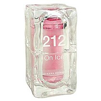 Carolina Herrera 212 On Ice Pink EdT 60 ml W